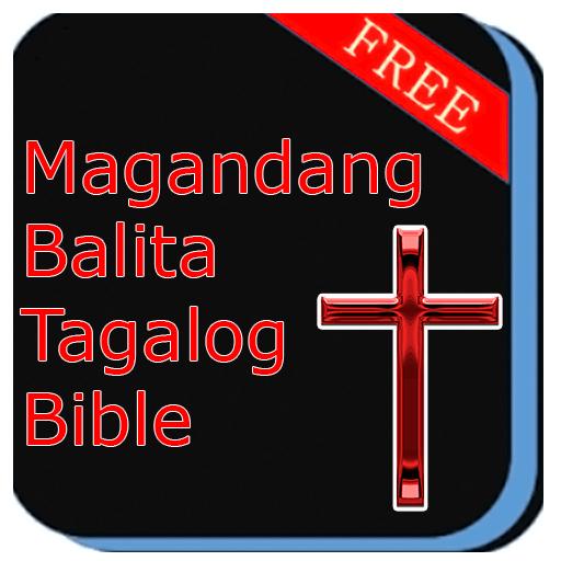 Magandang Balita Tagalog Bible