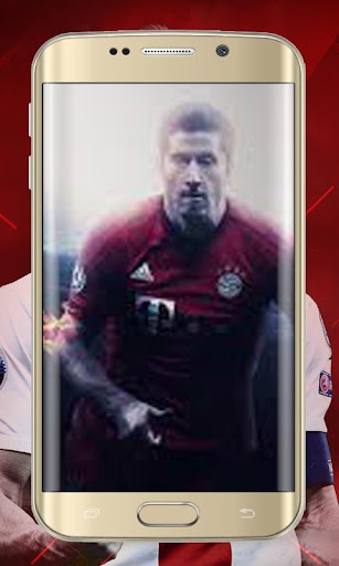 New Robert Lewandowski Wallpapers HD 2018 1.0 screenshots 4