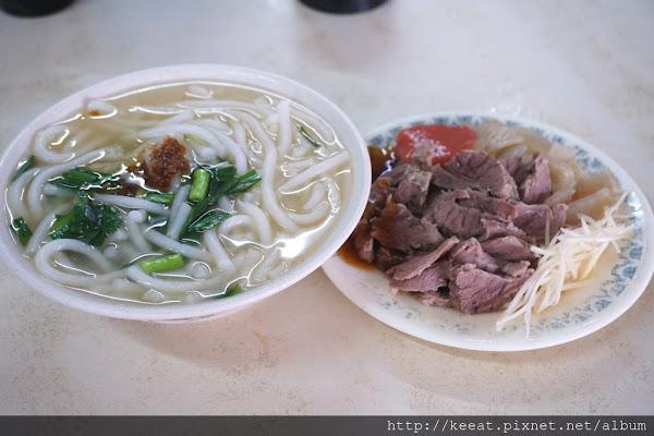 平價份量又多的好吃米苔目 就是不好找呀-下路仔米苔目@民權西路站@大龍峒