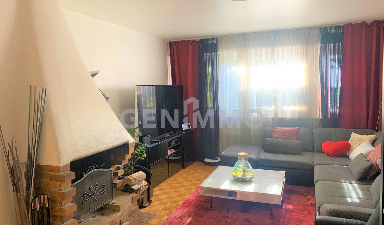 Appartement Collonge-Bellerive