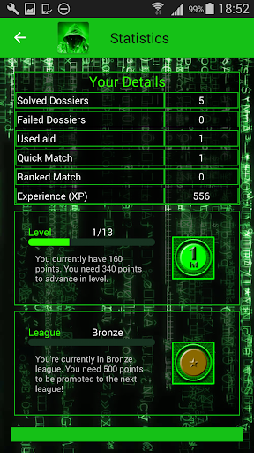 HackBot Hacking Game for Android apk 5