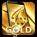 Gold Luxury Theme icon