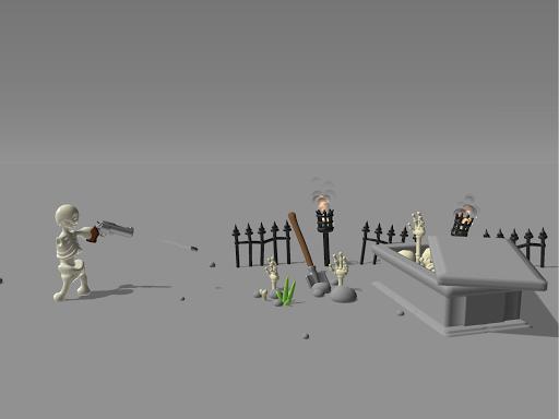 Gumslinger screenshot 20