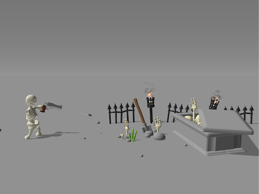 Gumslinger  screenshots 20