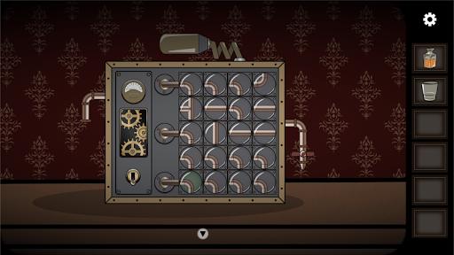 Strange Case: The Alchemist modavailable screenshots 17