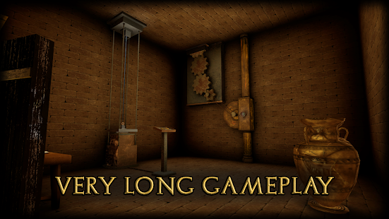 Legacy 2 - The Ancient Curse Screenshot