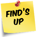 Find's up icon