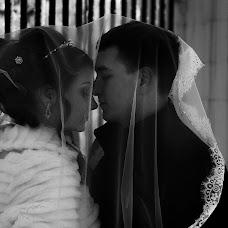 Wedding photographer Asya Kirichenko (AsyaKirichenko). Photo of 28.12.2014
