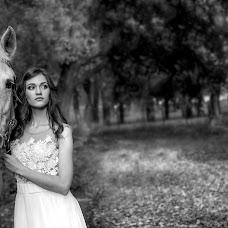 Wedding photographer Svetlana Loseva (SvetaELK). Photo of 09.10.2016
