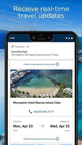 Travelocity Hotels & Flights screenshots 6