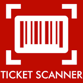 Event Ticket Scanner