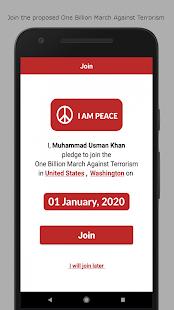 I AM PEACE - náhled