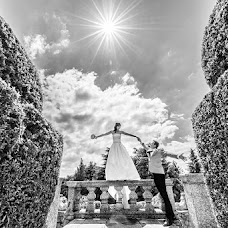 Wedding photographer Cristian Mangili (cristianmangili). Photo of 21.06.2016