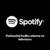 Spotify Music – pro Android TV