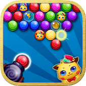 Bubble Pet - Bubble Shooter