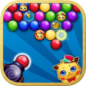 Bubble Pet – Bubble Shooter for PC and MAC