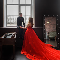 Wedding photographer Valeriy Surma (Surma). Photo of 09.05.2018