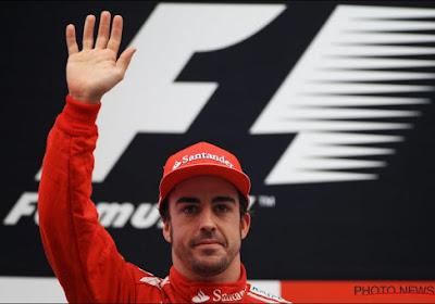 Officieel: Alonso keert terug in de Formule 1 bij Renault