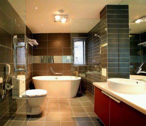 最佳浴室設計