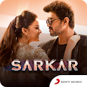 Sarkar Tamil Movie Songs icon