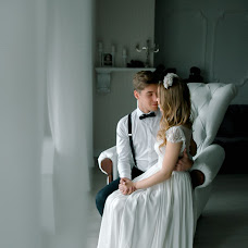 Wedding photographer Natalya Tuydimirova (natasyanka). Photo of 29.01.2016