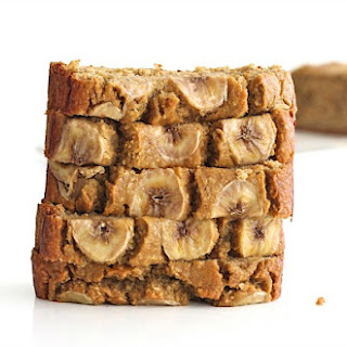 Healthy Sugar Free Banana Bread Recipes.