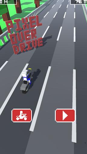 Pixel OverDrive