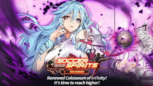 Soccer Spirits 1.38.6 screenshots 1