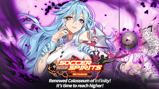 How to hack Soccer Spirits for android free