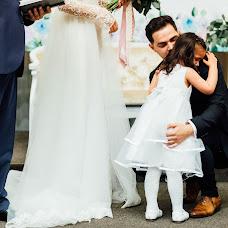 Wedding photographer Dragos Gheorghe (dragosgheorghe). Photo of 07.05.2018