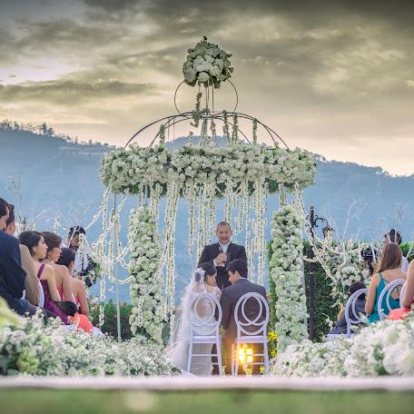 Wedding photographer Omar Angarita Reyes (OmarAngaritaRe). Photo of 12.07.2016