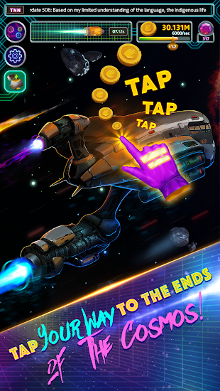 Galactic Xpress! (Unreleased)- screenshot thumbnail