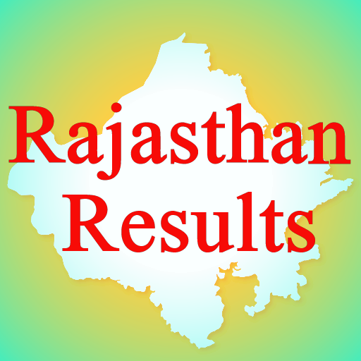 Rajasthan Results 2017