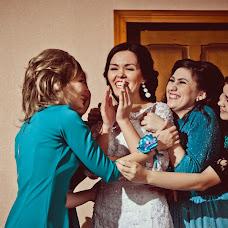 Wedding photographer Nail Gataullin (NailGataullin). Photo of 16.01.2015
