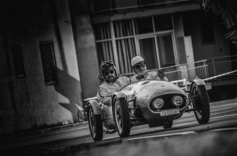 piloti vintage di lorenzo_ciuni