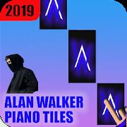 Piano Tiles Alan Walker 2019