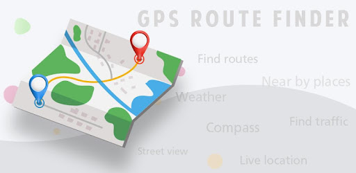 Real-time GPS, Maps, Routes, Direction and Traffic - Apps on