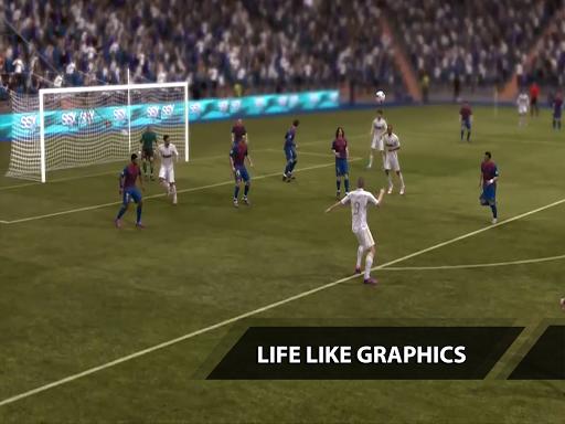 Real Football Champions League 2.5 screenshots 12