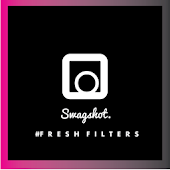 #Swagshot ❤️👌 Fresh filters for your images
