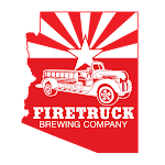 Logo of Firetruck Leg Day IPA
