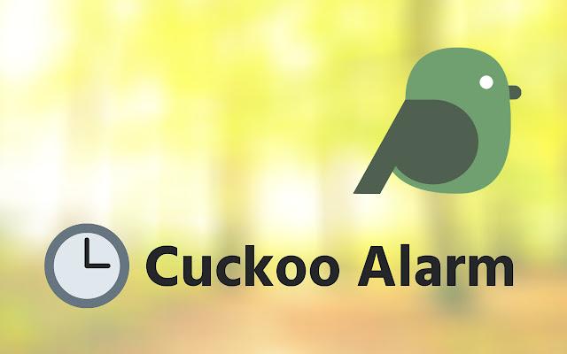 Cuckoo Alarm