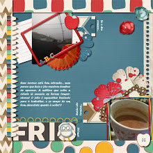 Photo: Tell your Story August by Just Because Studio Font Forte PS CS5