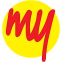 MakeMyTrip-Flights Hotel IRCTC icon