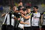 Voetbalwereld reageert massaal op faillissement Sporting Lokeren