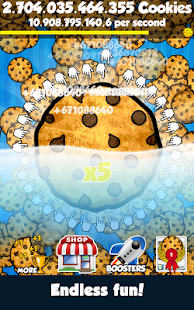 Cookie Clickers™ - náhled