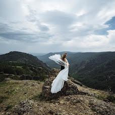 Wedding photographer Dasha Tebenikhina (tebenik). Photo of 27.08.2018