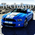 TechApp for Ford
