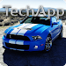 TechApp for Ford icon