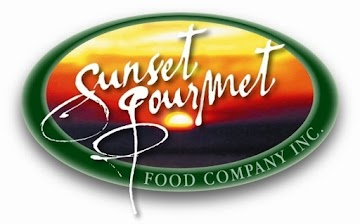 Sunset Gourmet with Luci