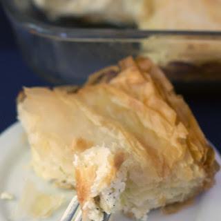 Ricotta Cheese Vegetarian Recipes